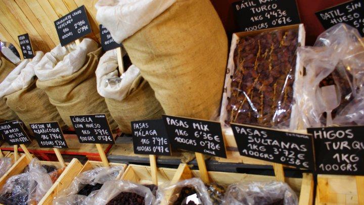 La botigueta del raval le cool barcelona - La botigueta barcelona ...