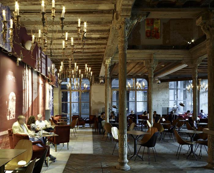 Restaurante Ocaña2