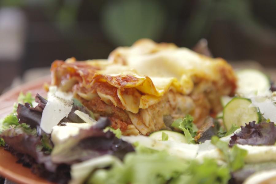 la lasagneria 1