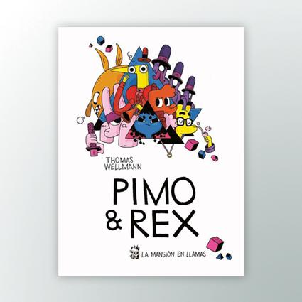pimo y rex 3