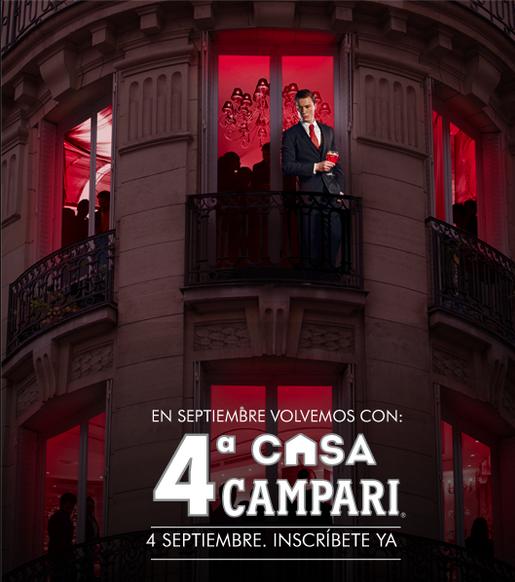 Casa Campari