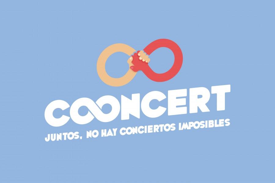 logo cooncert