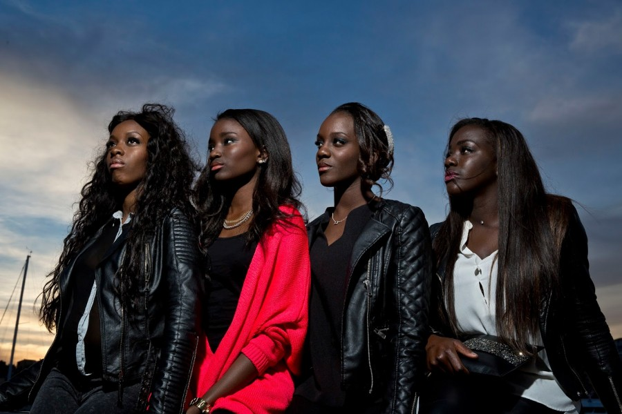 Bande des filles