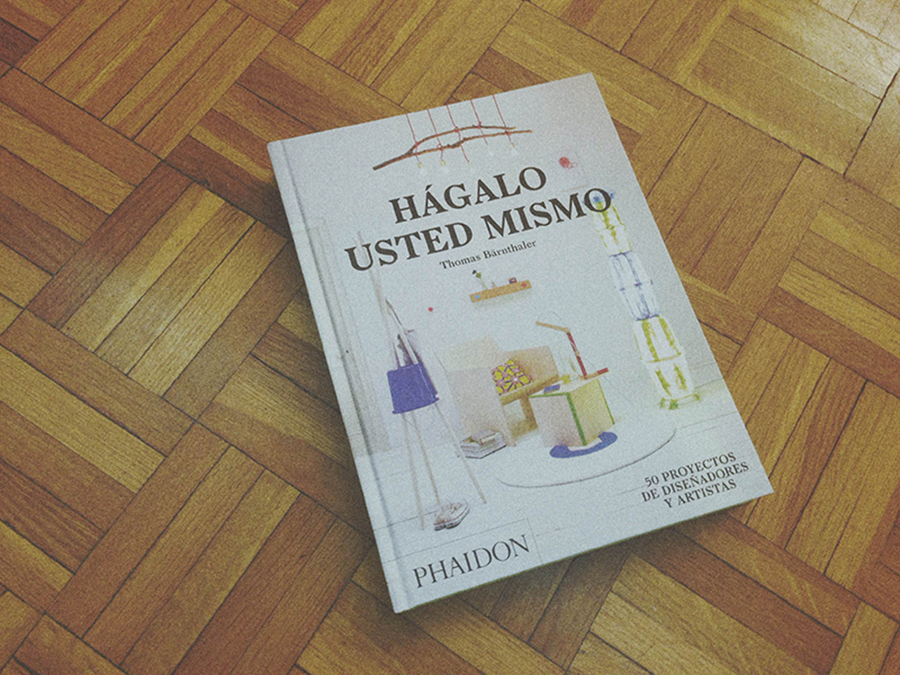 Hgalo usted mismo by ed phaidon le cool barcelona diy solutioingenieria Choice Image
