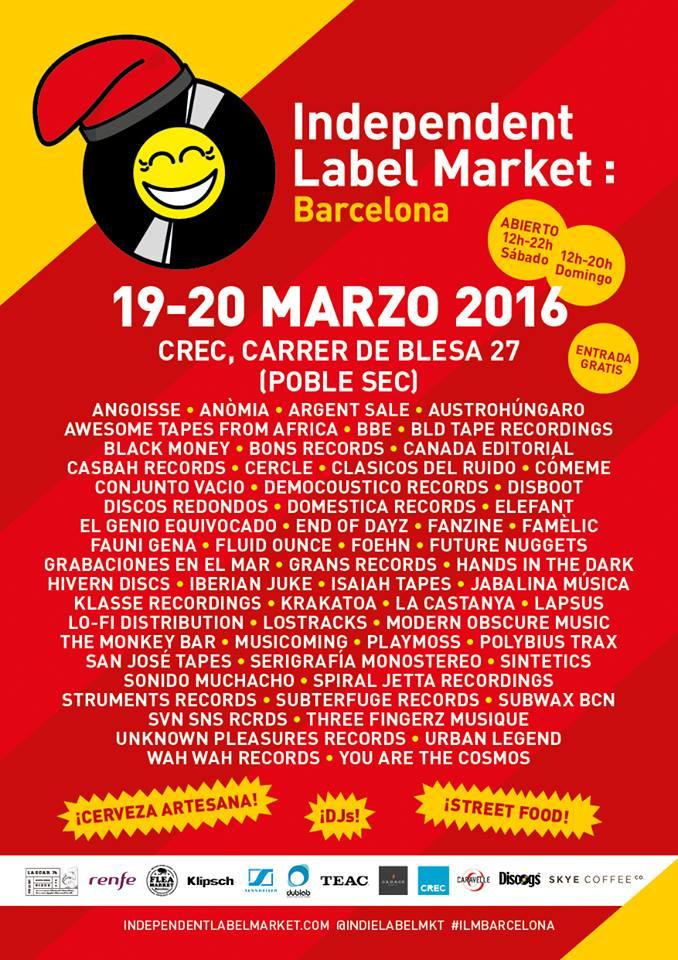 Independent Label Market