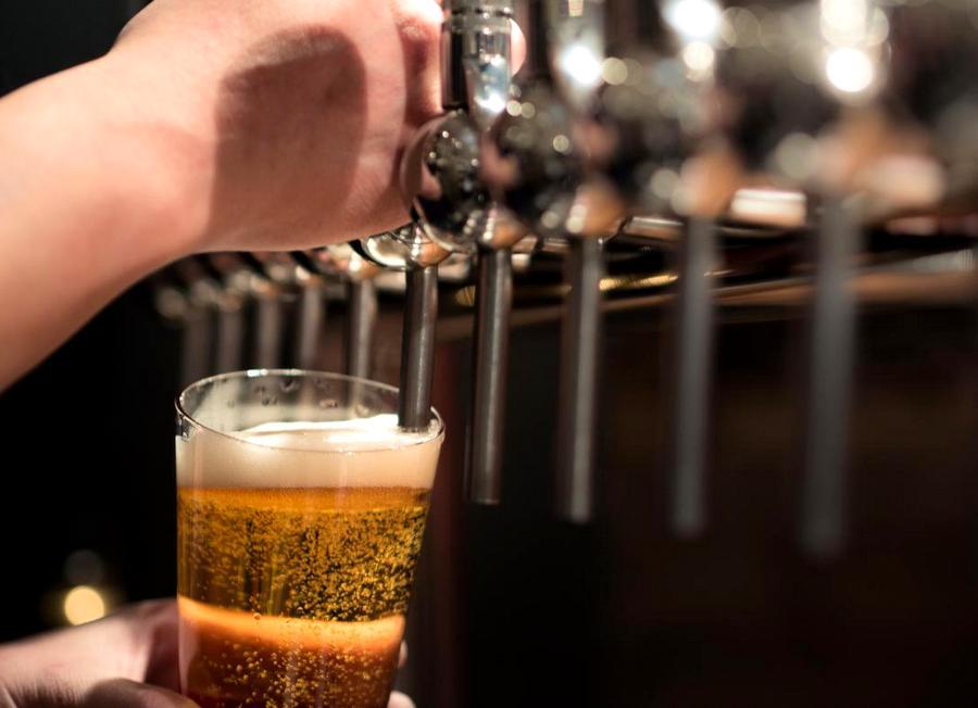 1-Brew Pub Festival