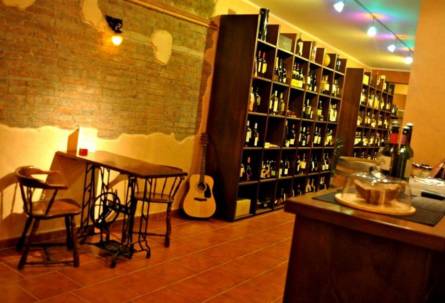 Vino y Otros Remedios (Sant Antoni)