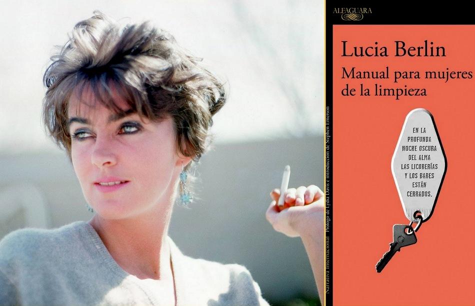 1-Lucia Berlin