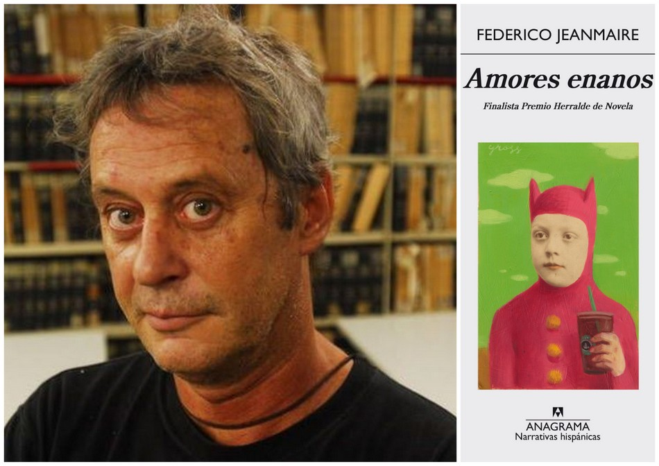 Amores enanos, by Federico Jeanmaire
