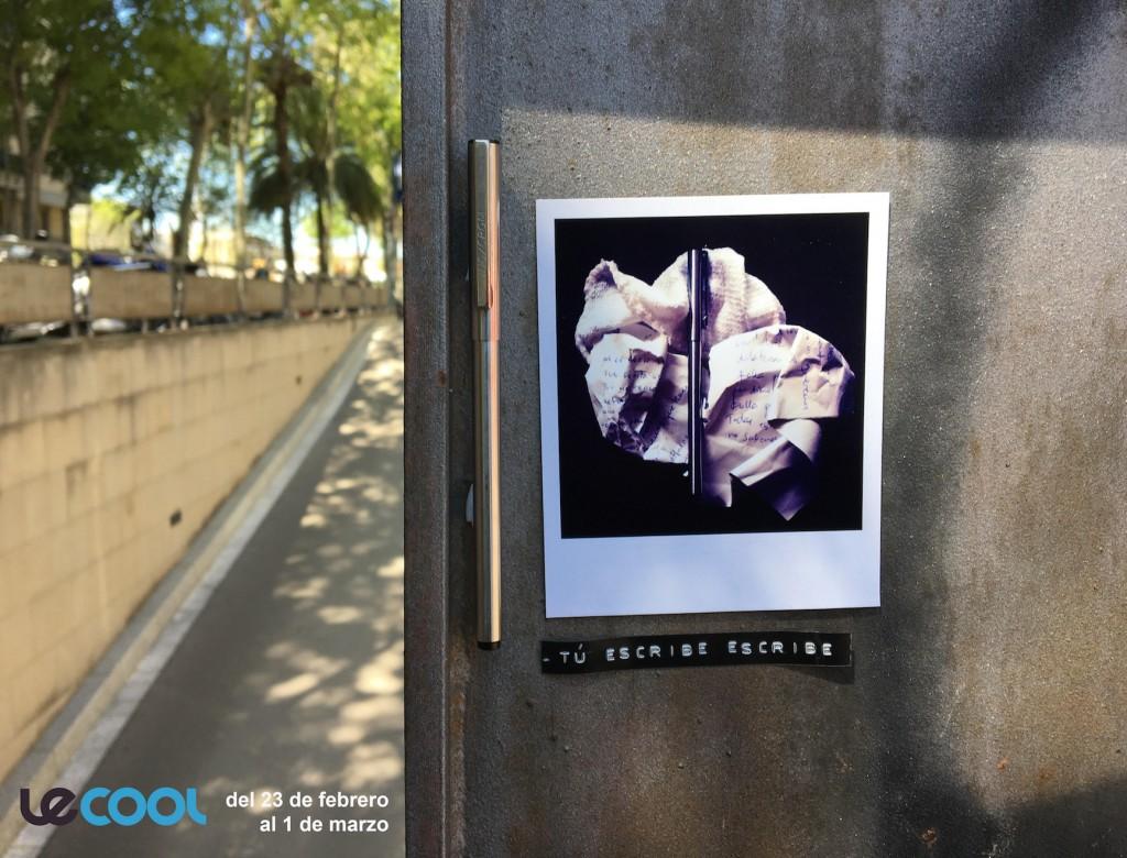 4 portada le cool - Alicia G. Núñez