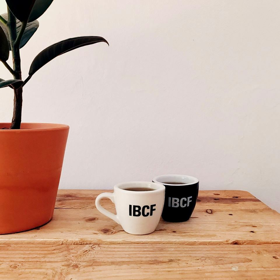 1Independent Barcelona Coffee Festival 2017