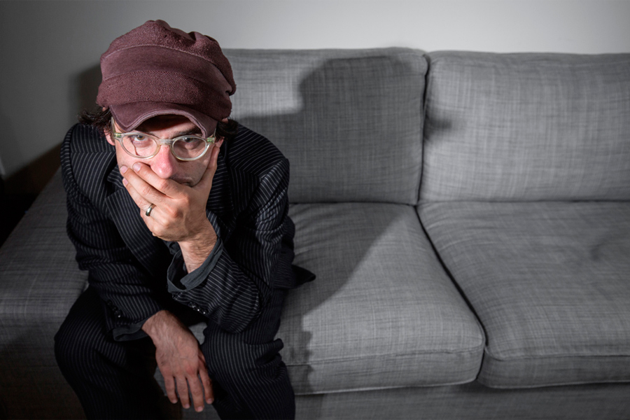 Clap Your Hands Say Yeah en Sala Apolo Barcelona