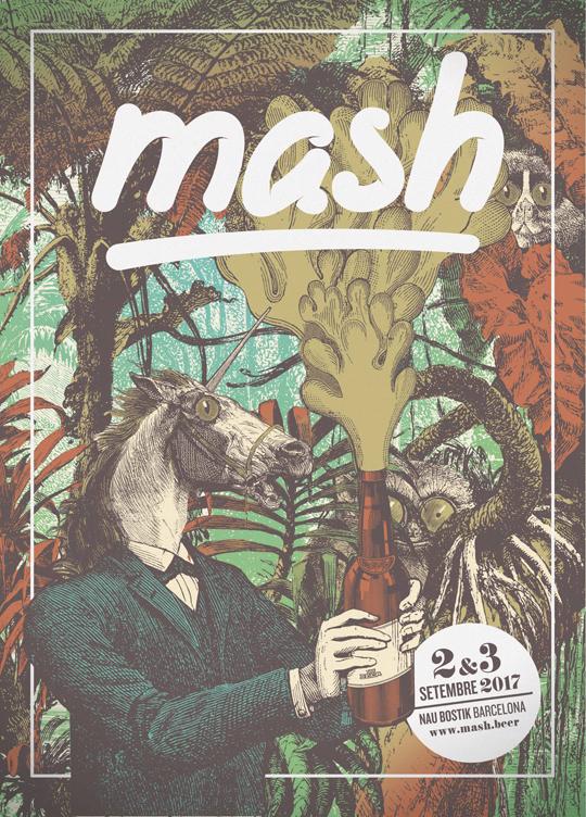 Mash Craft Beer Fest (Cartel)