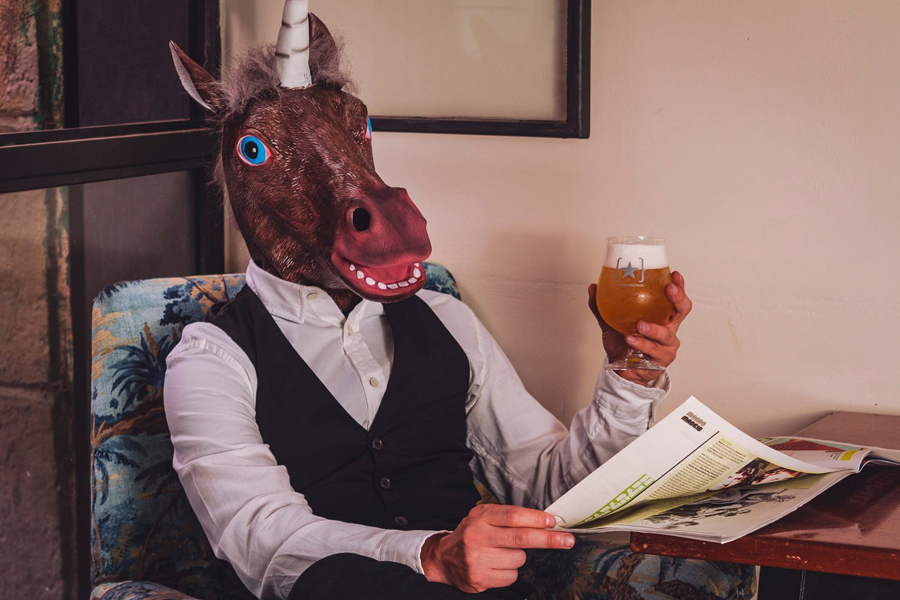 Mash Craft Beer Fest (Portada)