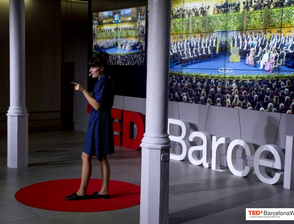 TEDXBarcelona