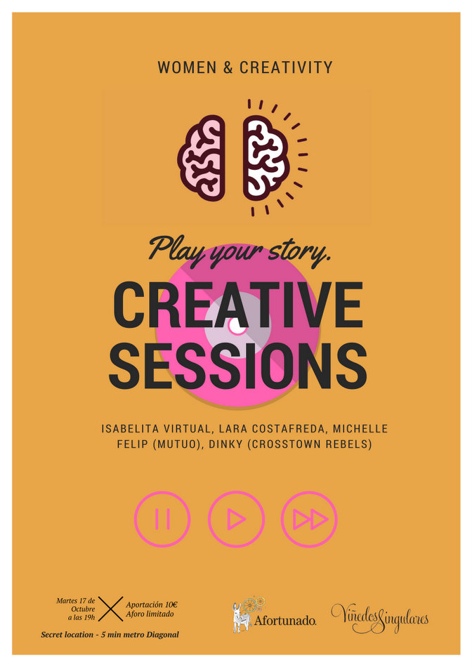 1-Creative Sessions #4