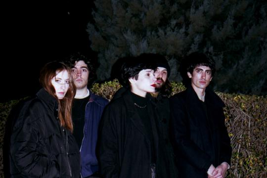 JägermusicTour - La Plata