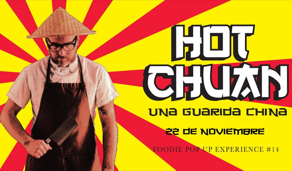 1-#14 FPUE - Hot Chuan