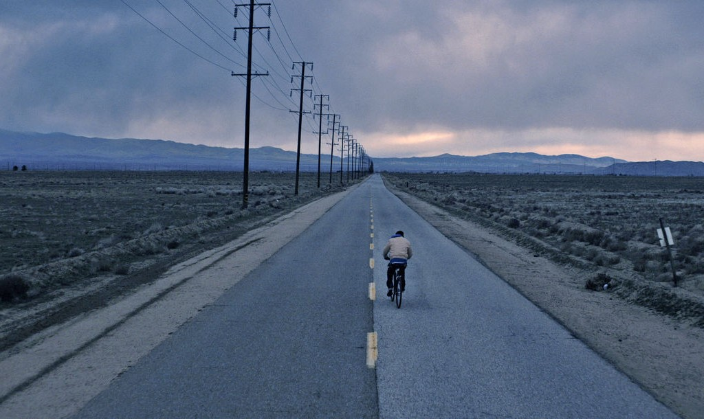 *** Local Caption *** Lancaster, CA, , Mike Ott, USA, 2015, V'15, Kurzfilme