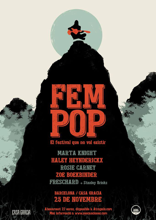 FemPop - Cartel