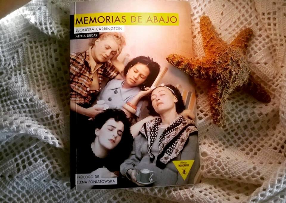 Memorias de abajo