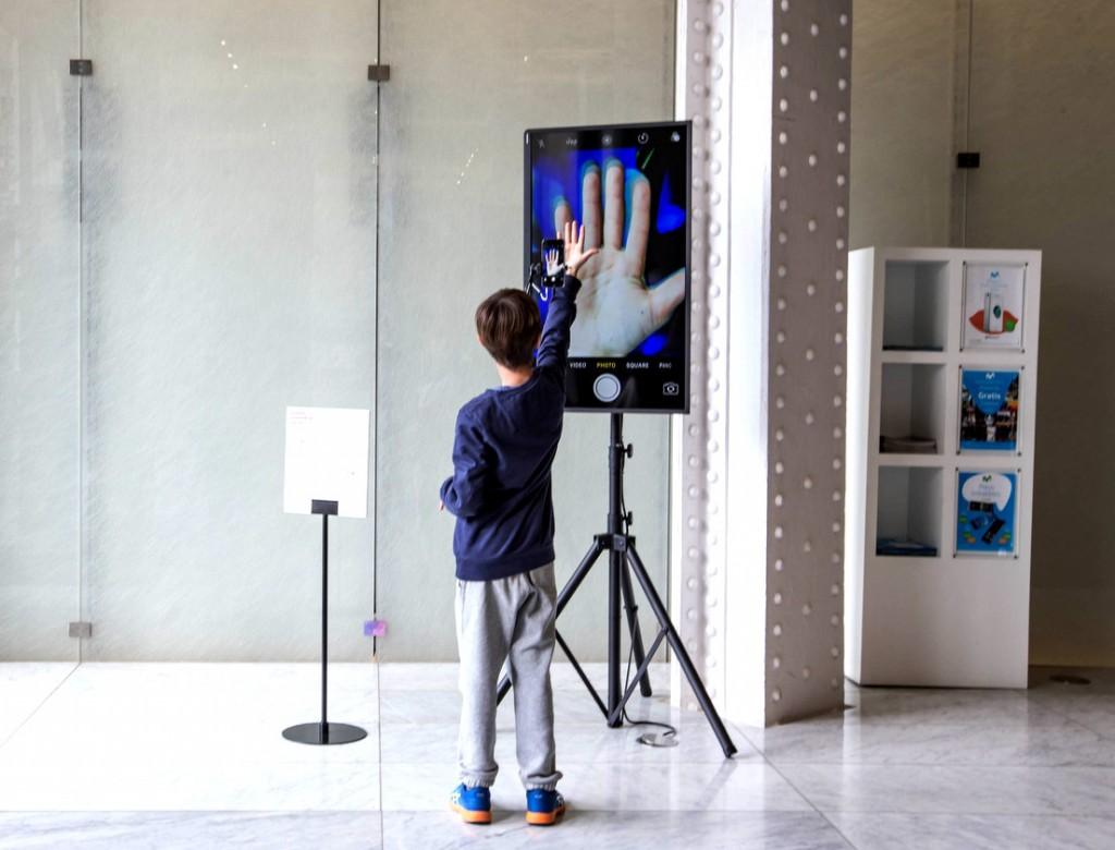 1-foto mobile kids