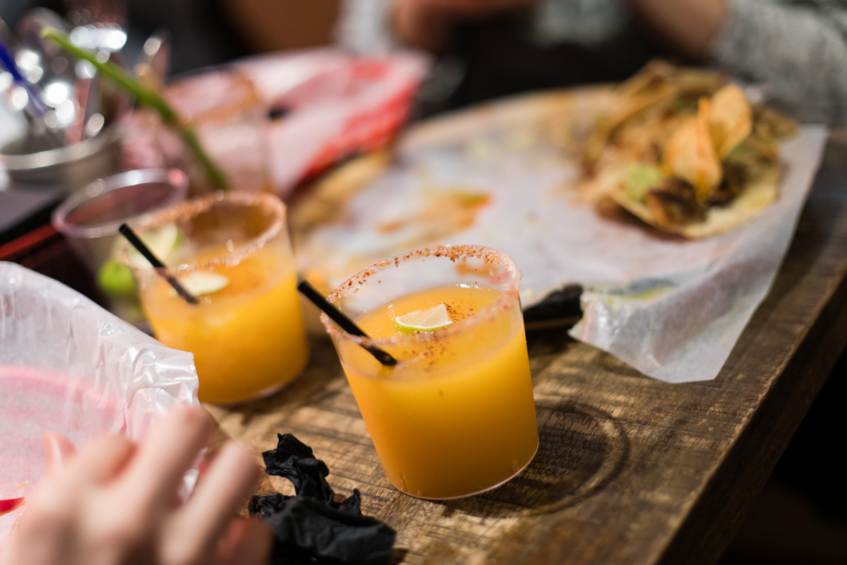 4-Pikio Taco_Margarita de mango