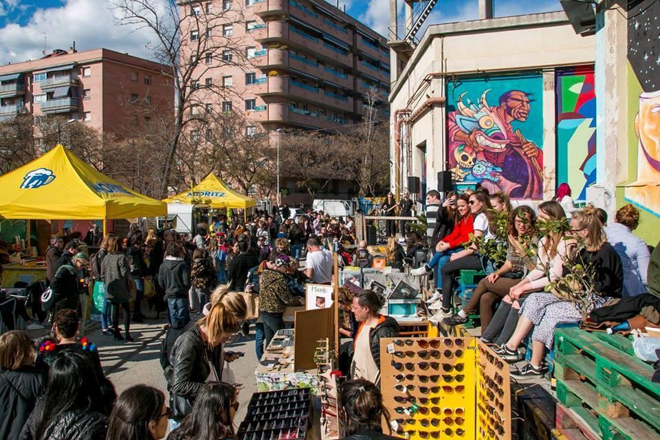 2-Bcn Vintage Market