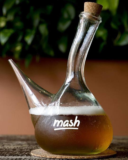 Mash Craft Beer Fest 2018 - Porrón