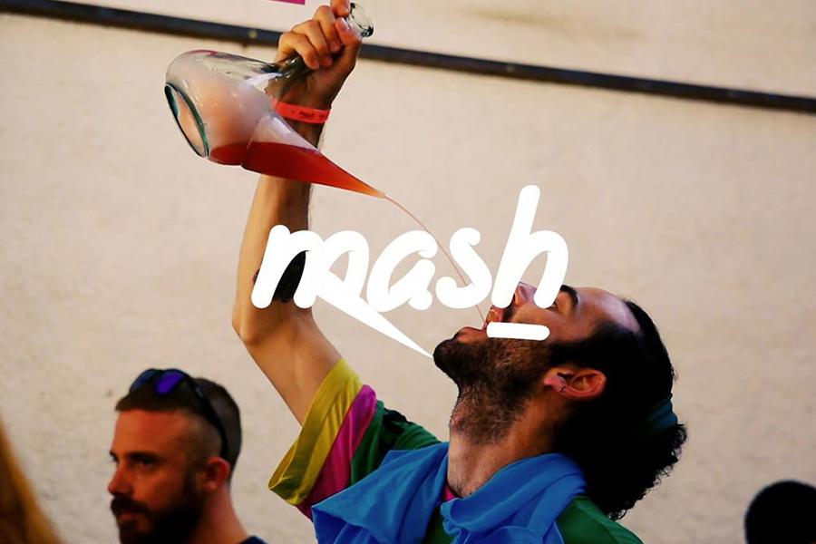 Mash Craft Beer Fest 2018 - Portada