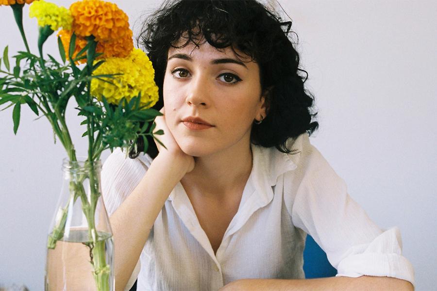 Núria Graham 2018