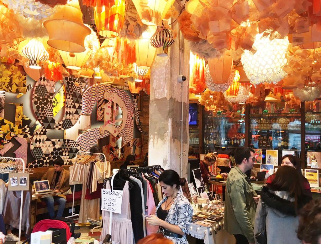 8037 Market: Aniversario - Le Cool Barcelona