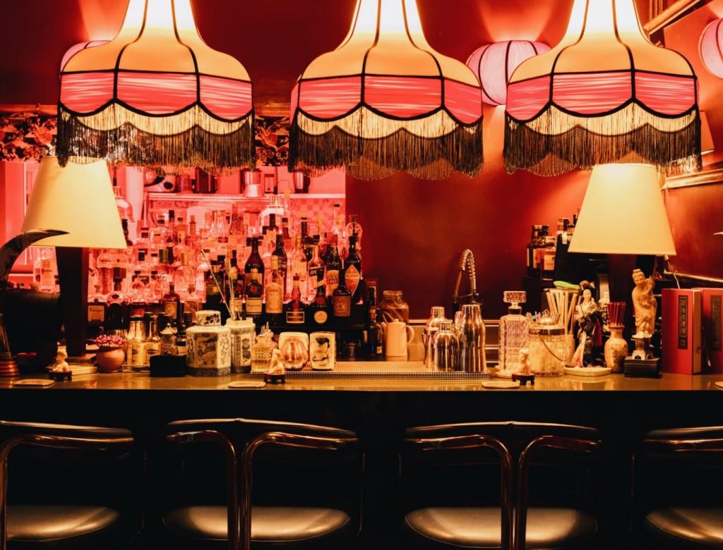 coctel bar doping club