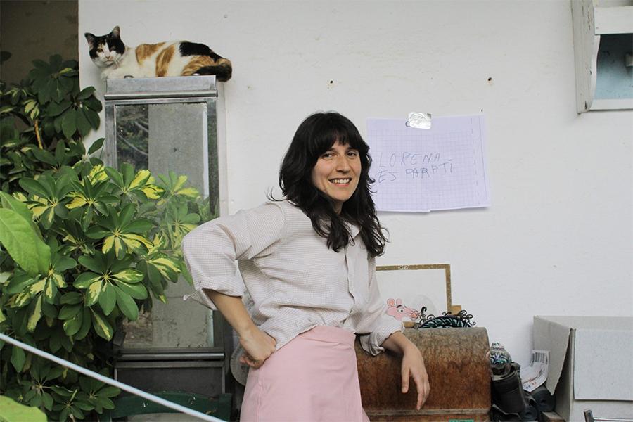 Petit Format 2019 - Lorena Álvarez