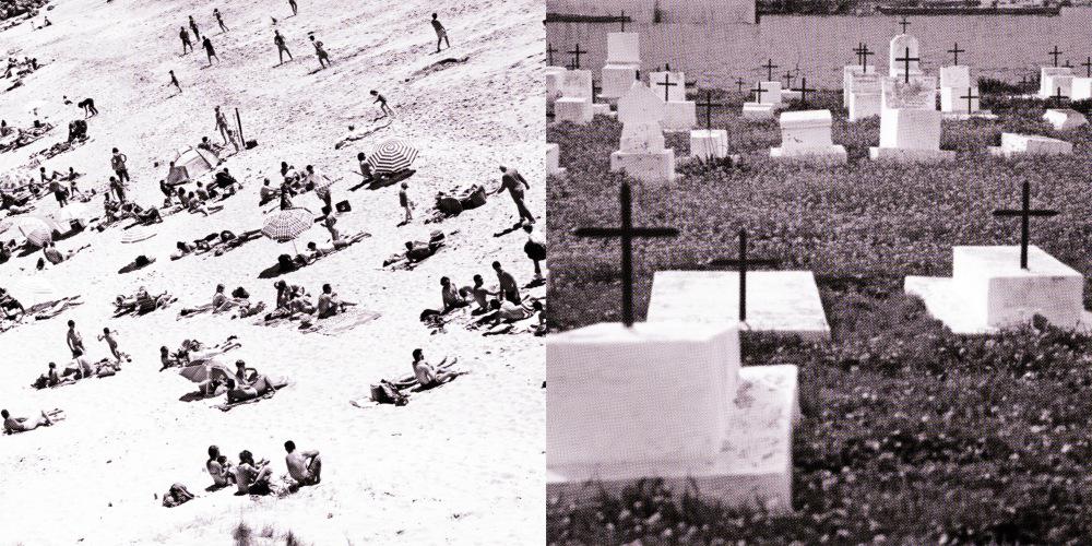 1-playa cementerio, por David Sardaña