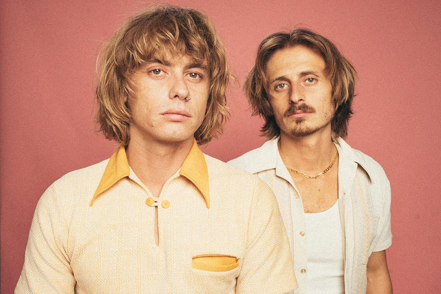 Lime Cordiale - Sidecar 2019