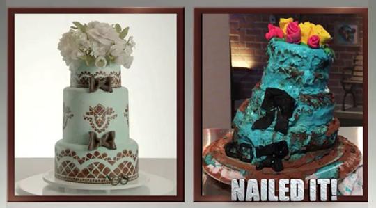 Nailed It! - Ejemplo 2