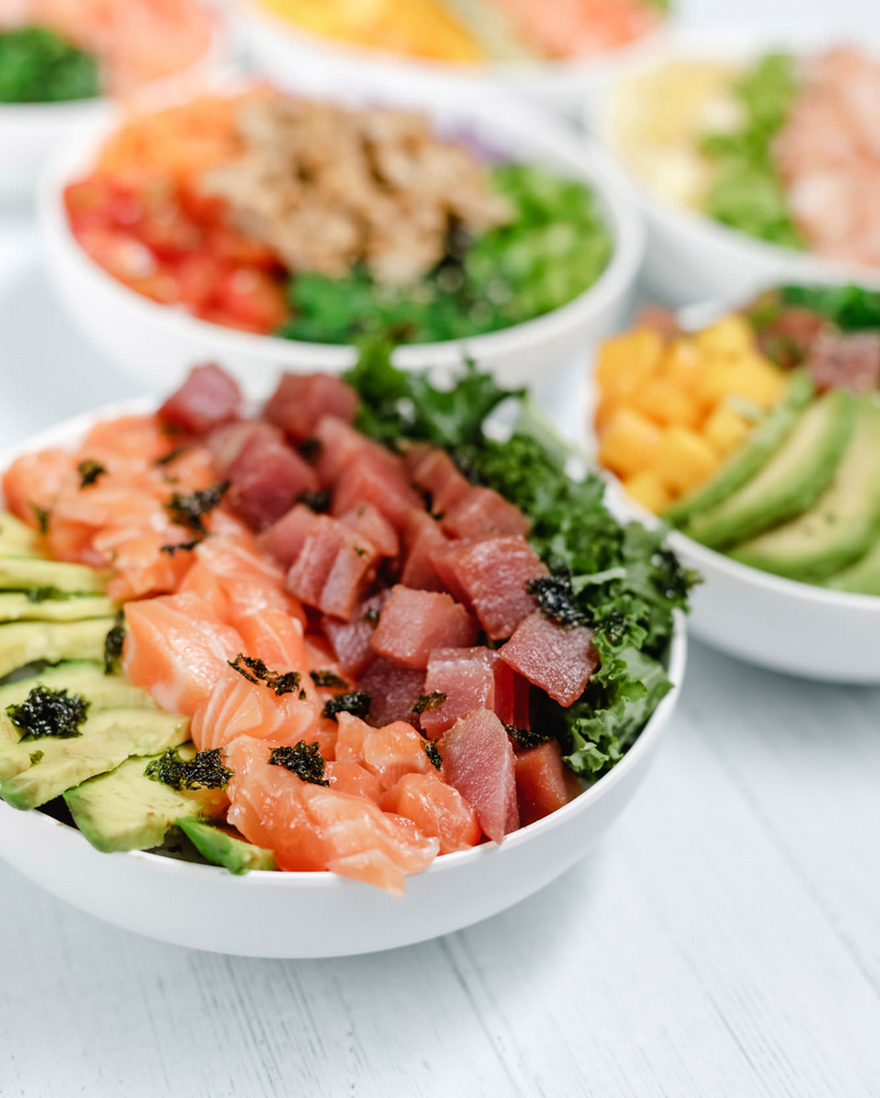 1-Aloha Poké_bowl salmón y atún
