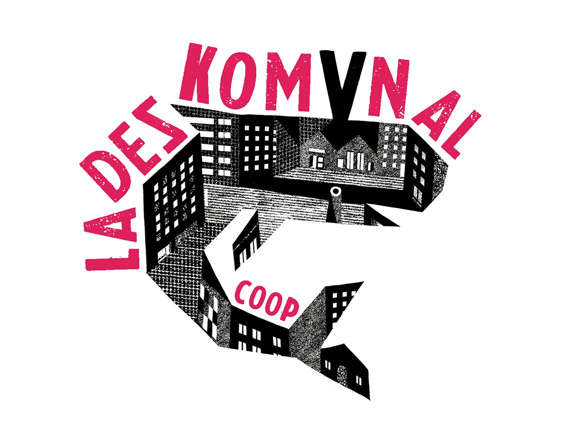 la-deskomunal-logo