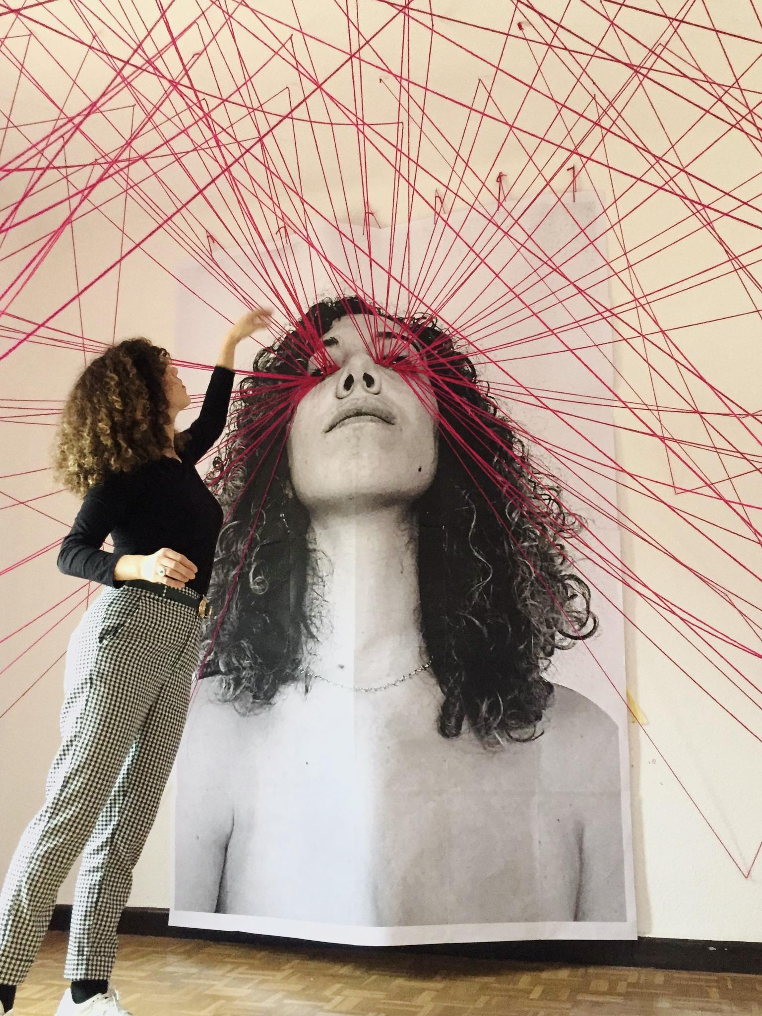 Soy - Sara Escribano