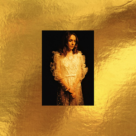 Núria Graham - At Last (Portada Single)